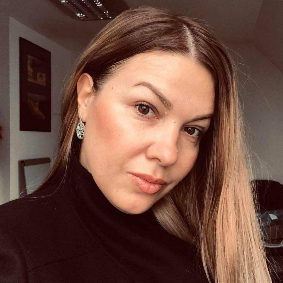 """Даниела Сечкова: """"Ароматите са моята страст"""""""