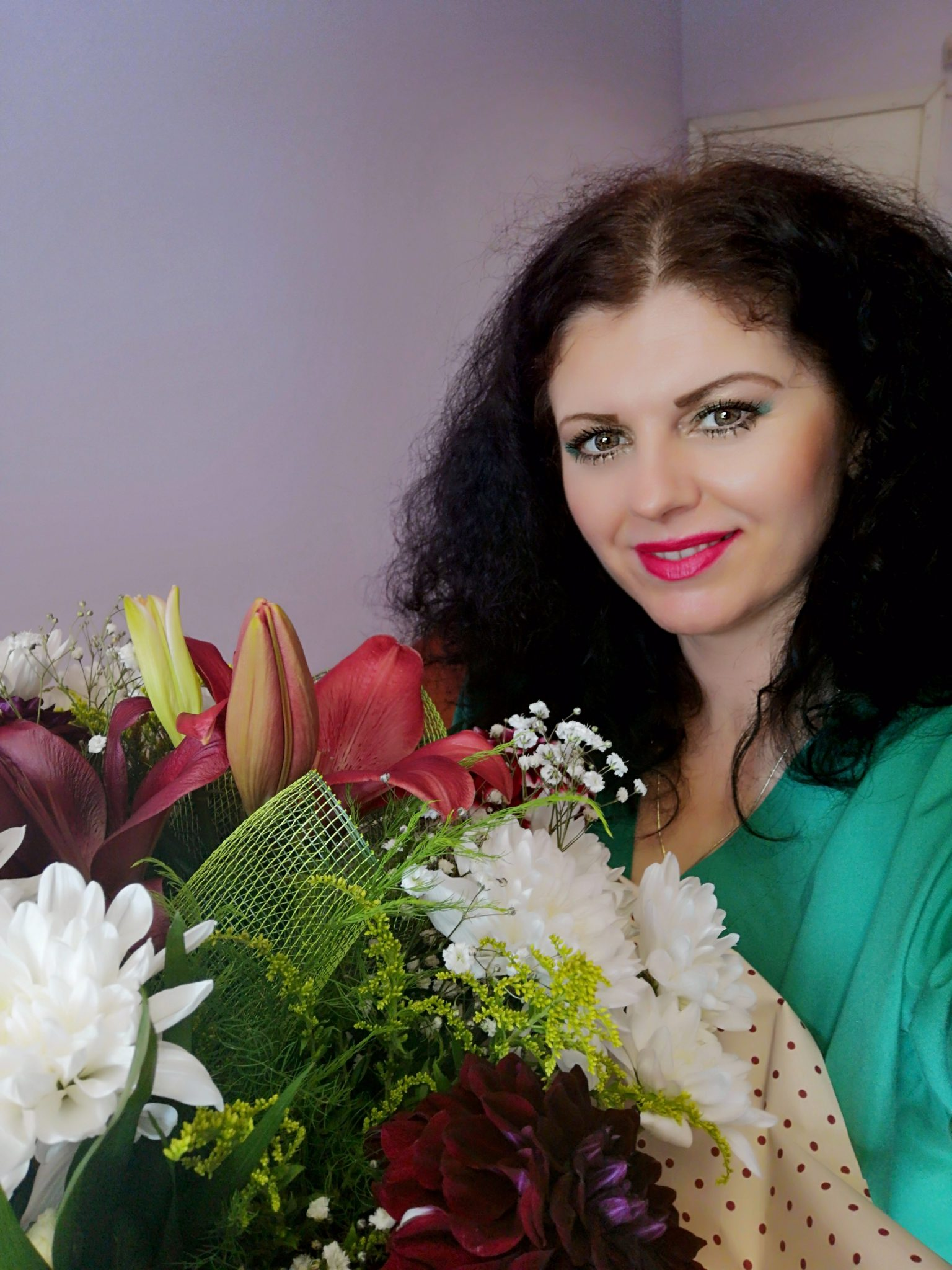 """Емилия Баалбаки: """"За мен акушерството е призвание и магия"""""""