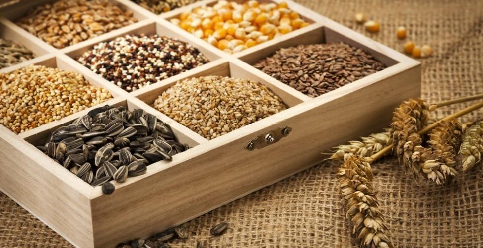9 семена, които е полезно да консумирате