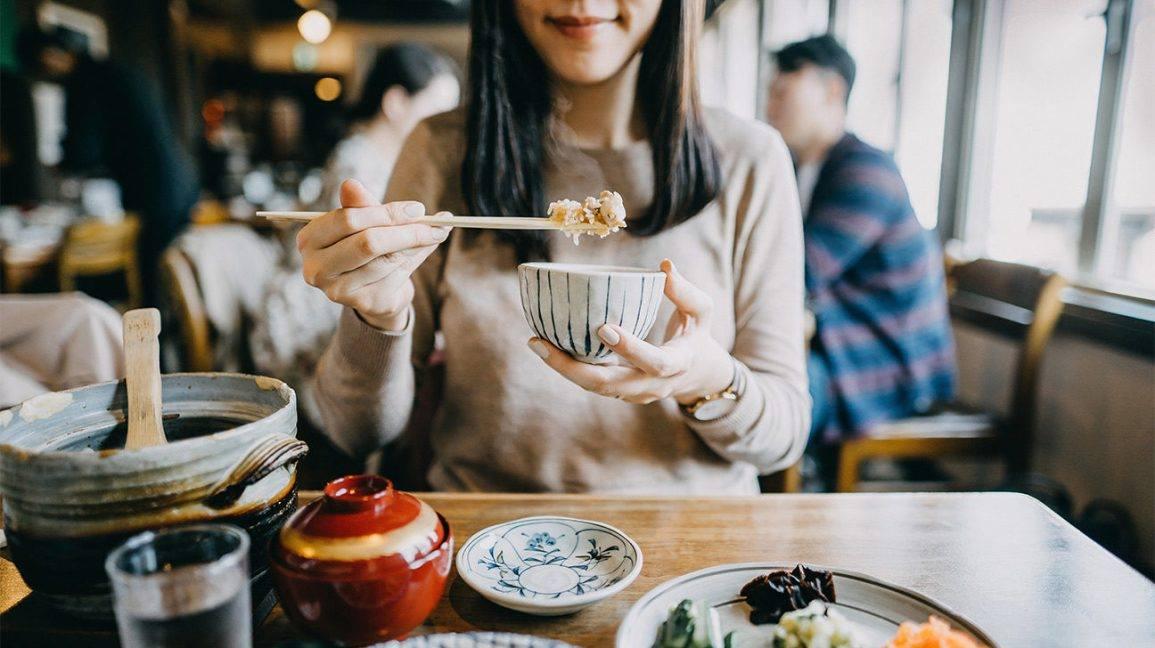 Уашоку – японската традиция, която ни дарява със слаба фигура и дълголетие
