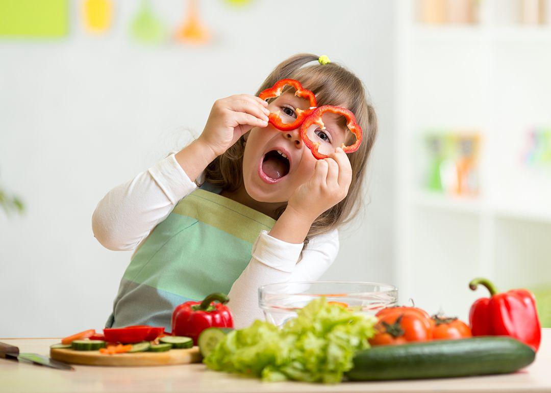 Умна храна за детския мозък