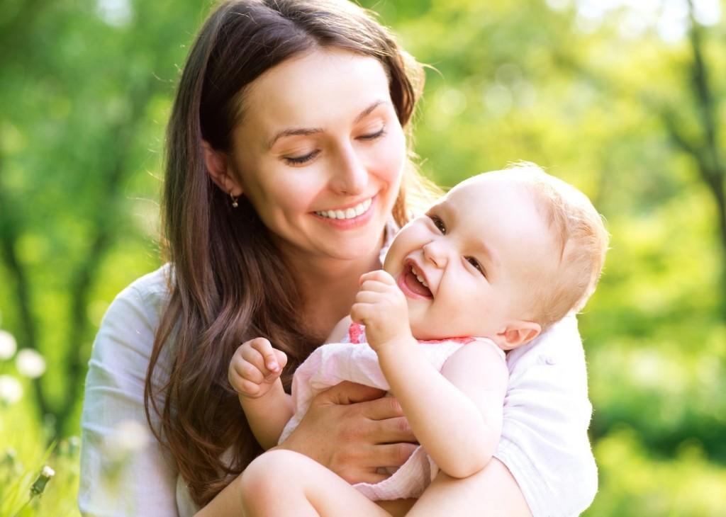 Как да отгледаш щастливо бебе
