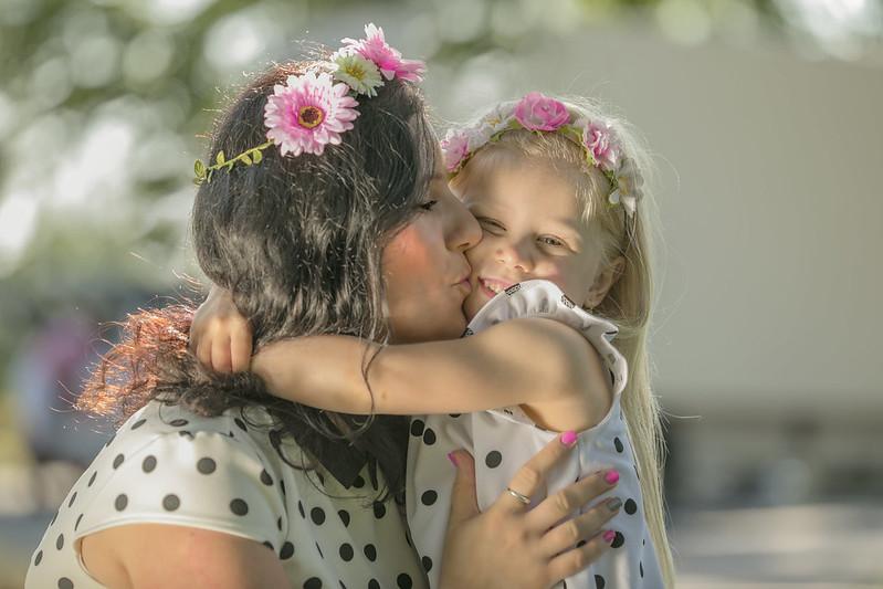 Взаимоотношения родител-дете: наръчник на добрата майка