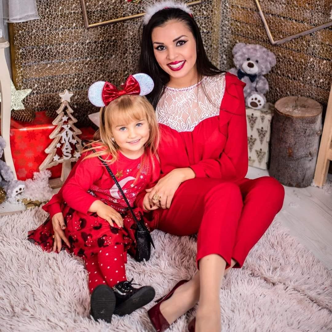 Цвети Радойчева: Ванеса ме научи на безусловна любов
