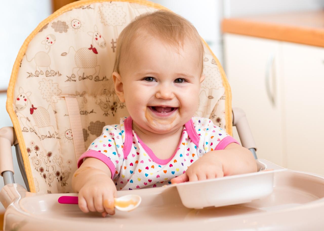 Детето ми е на една година, какъв хранителен режим е добре да има?