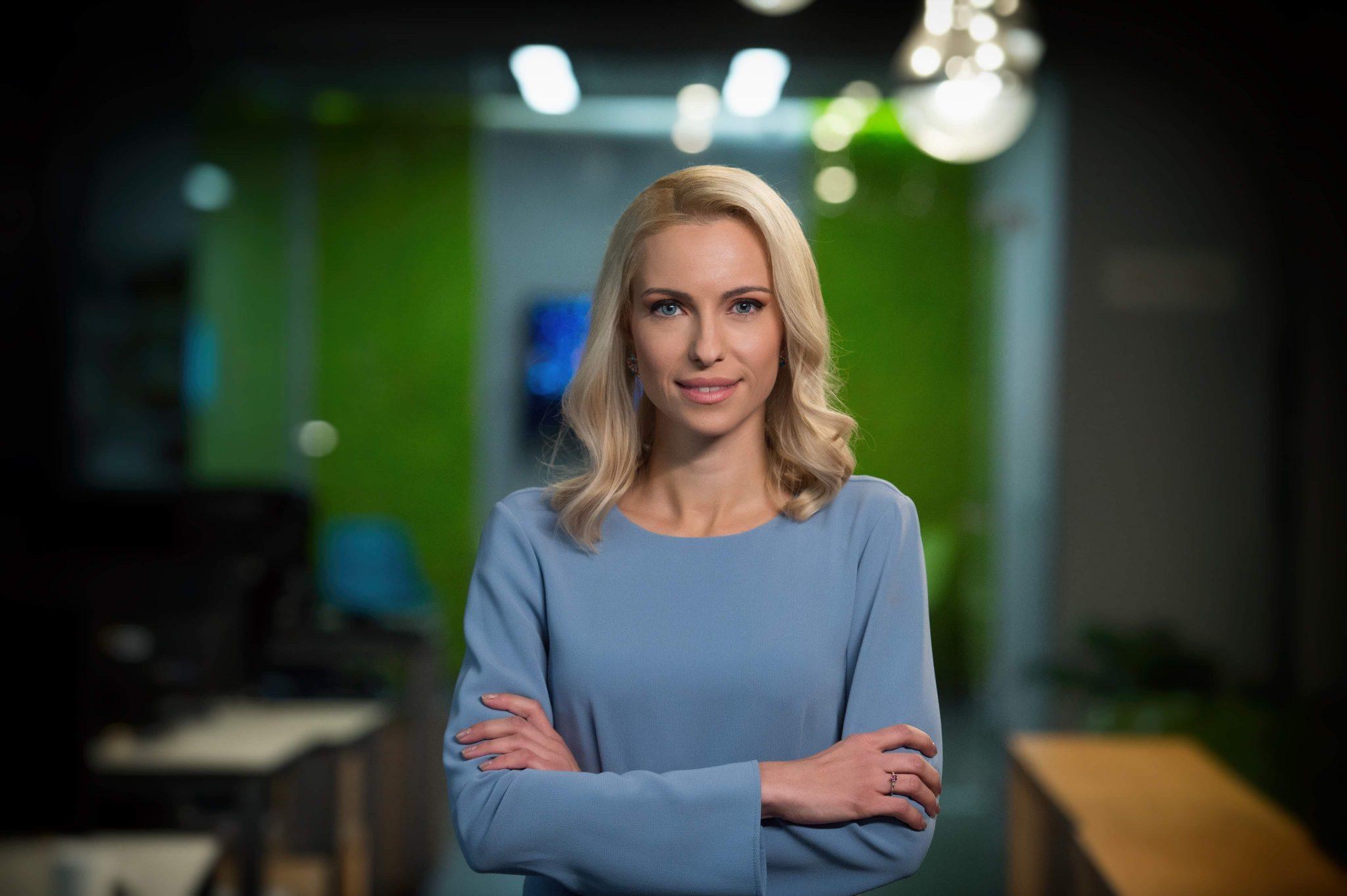 Василена Гръбчева: Откакто имаме Анастасия, животът има повече смисъл