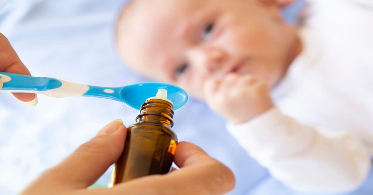 Нуждае ли се бебето от допълнителен прием на витамин D?